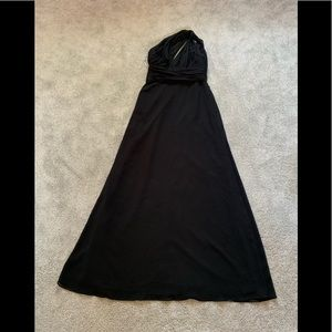 WTOO BRIDESMAID DRESS UNALTERED